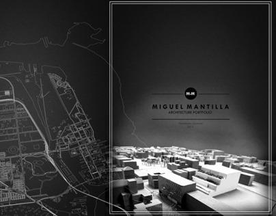 Miguel Mantilla Portfolio
