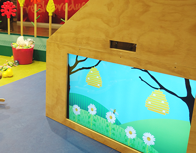 Dandenong Kids Interactive