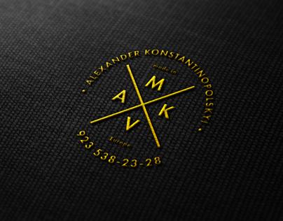 M-logo badges