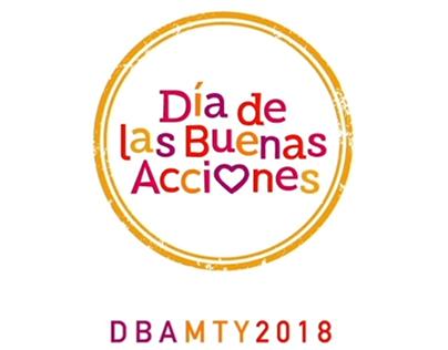 Good Deeds Day Monterrey