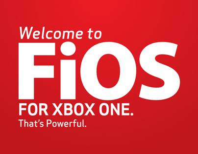 Verizon FiOS Xbox One App