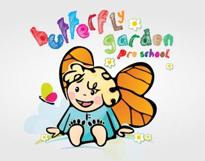 Butterfly Garden Pre-School
