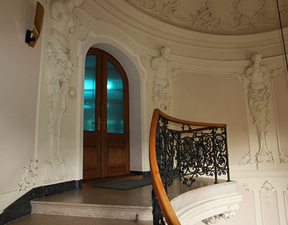 blauhaus Architekten BDA