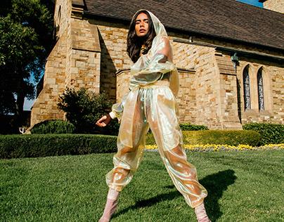 World Fashion: Kenza