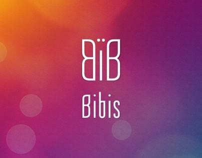 Bibis - New Branding & Folio