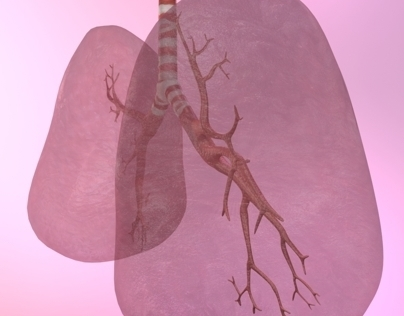 COPD Animation