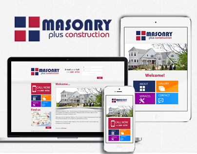 Masonry Plus Construction