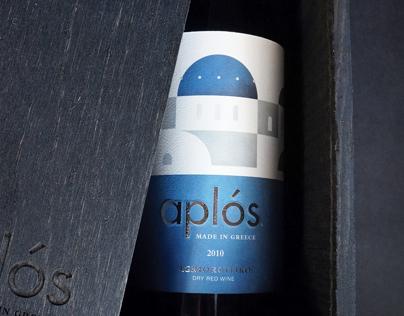 aplos wine