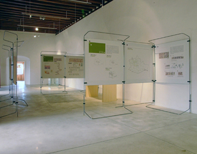 Collapsible Exhibition