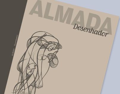 Catálogo Almada Desenhador - Versão Papel