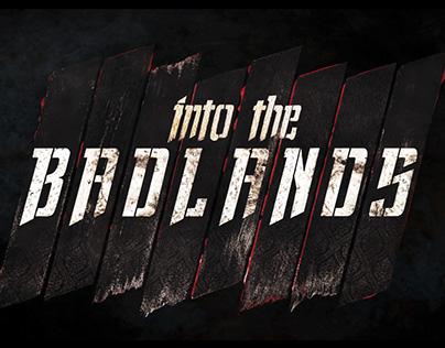 Into The Badlands: No Mercy