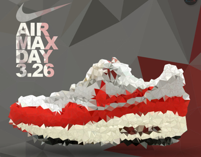 Happy Air Max Day!