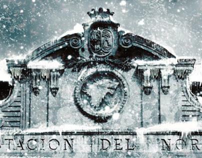 Madrid al estilo de Juego de tronos