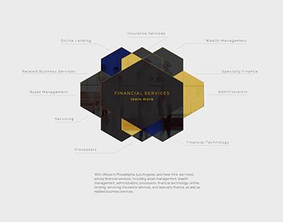 Lovell Minnick Partners Website