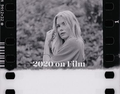 2020 on film