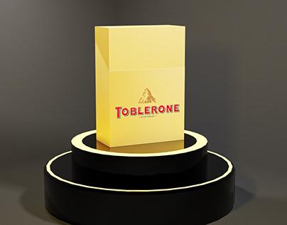 Toblerone Tobacco