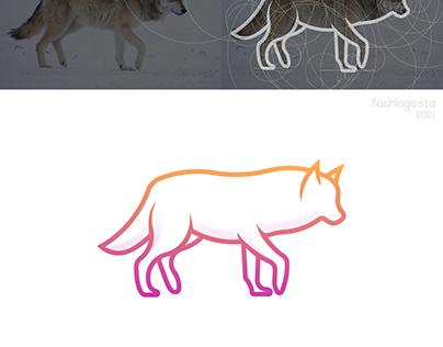 Serigala Wolf logo