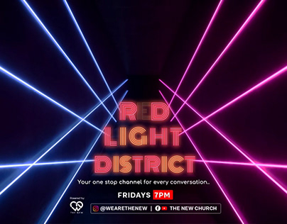 Red Light District Promo Video