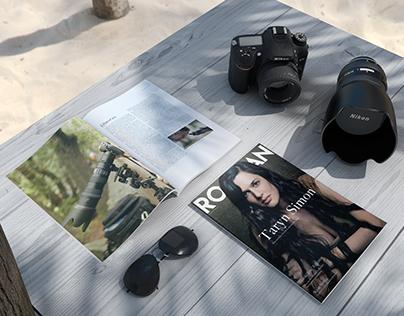 Rotman | Magazine Design