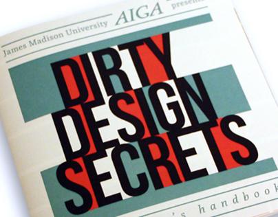 AIGA New Member Booklet