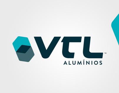 VTL // Branding
