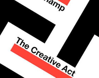 Marcel Duchamp - Typography Booklet
