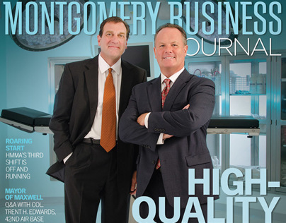 Montgomery Business Journal