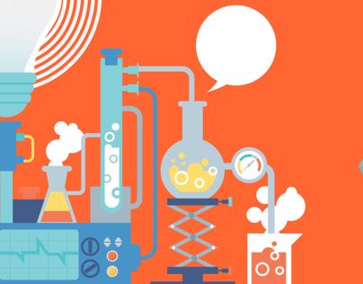 Website design Blue Planet Environmental