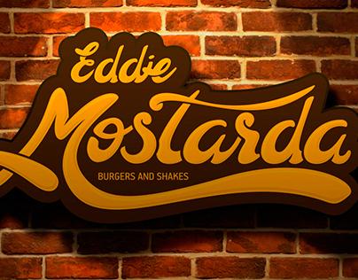 Eddie Mostarda Logo
