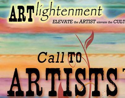 2011 Artlightenment Art Festival, Nashville, TN
