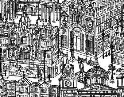 Universal Archetype Timeline (Historical Architectures)