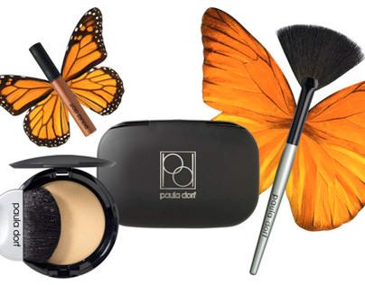 Beauty & Butterflies