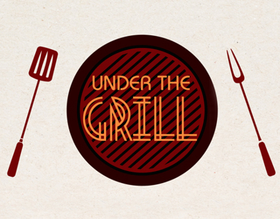 Under The Grill