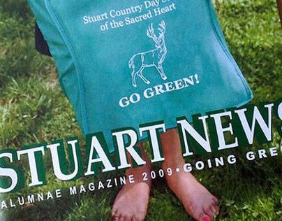 Alumnae Magazine