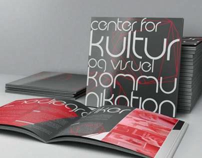 Center for Kultur og Visuel Kommunikation