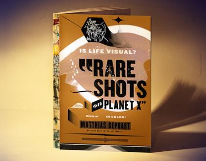 Rare Shots - Starting Phase
