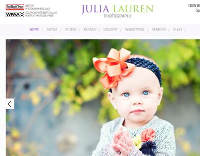 Julia Lauren Photography