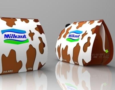 Dulce de Leche economic packaging