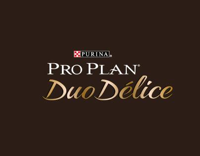 Nestlé Purina - Pro Plan Duo Délice