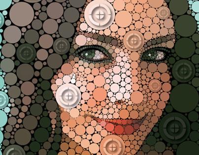 Rosalia Reyes Campuzano - Circles