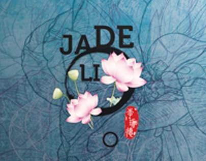 Jade Li Portfolio