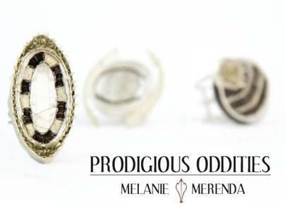 Prodigious Oddities