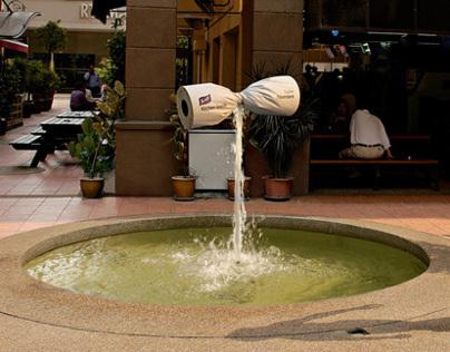 Scott - Fountain