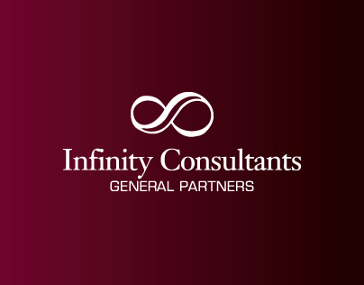 Infinity Consultants Brand Identity and Stationary