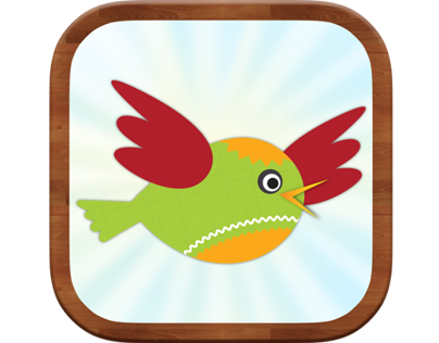 Flappy Parrot Game design