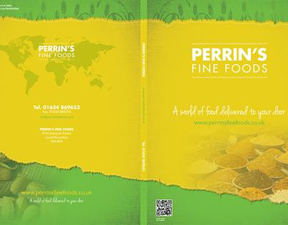 Perrin's Fine Foods