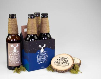 Albino Moose Brewery