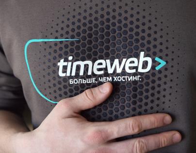 Timeweb Corporate Identity