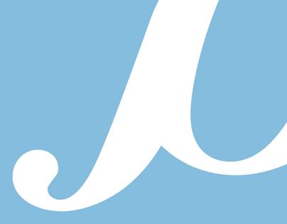 Typography 1: Icelandic Ligatures Concept