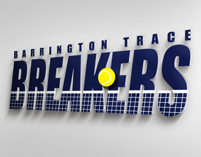 Barrington Trace Tennis Club